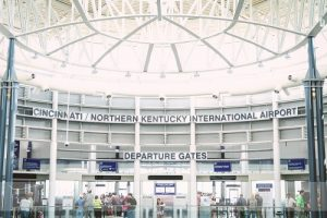 Cincinnati Airport Rental Car tips to save money and time