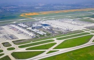 car hire in munich airport