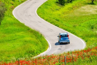 holiday car hire tips