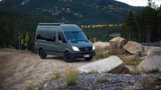 van rental comparison - rent a car