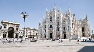 car rentals milan airports