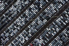 rental cars industry crisis
